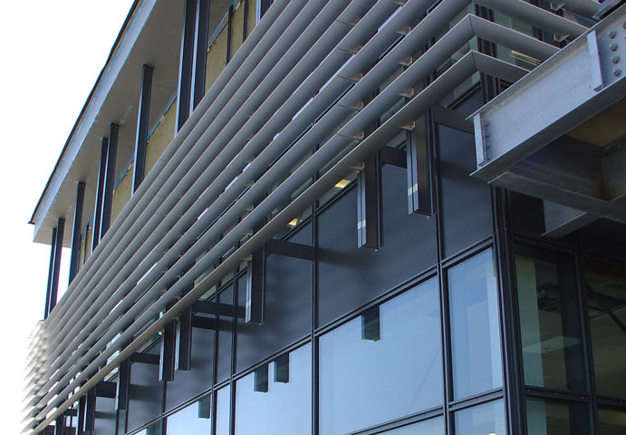 Architectural Louvers Buy Architectural Louvers Online