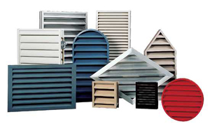 Buy Residential Louvers at Wholesale Prices