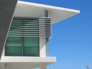 Residential Louver Design